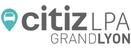 Citiz LPA – Grand Lyon est un dispositif de location de véhicules courte durée, disponible 24h24 et 7j/7
