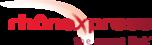 Le Rhônexpress relie le centre de Lyon à l'Aéroport Lyon - Saint Exupéry en moins de 30 minutes